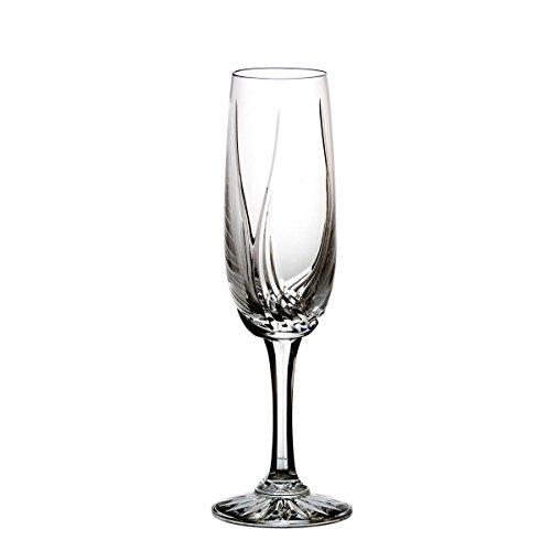 Crystaljulia Sektglas