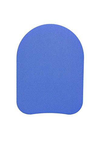 Leisis Mid Tabla de flotación, Azul, 38 x 28 x 3 cm