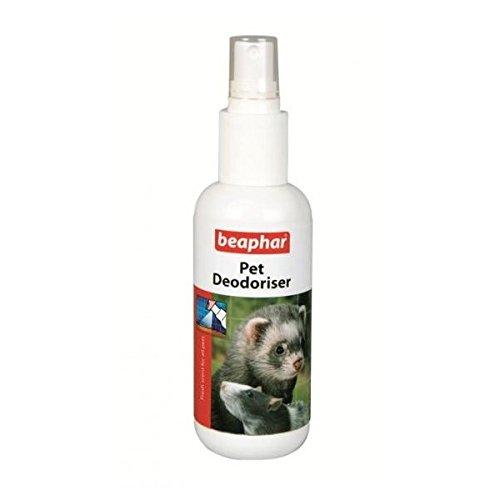 Beaphar BEA15349 Desodorante para Hurones y Roedores - 150 ml