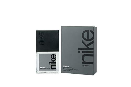 NIKE - Graphite für Herren, Eau de Toilette, 30 ml