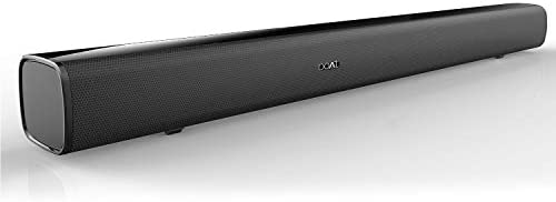boAt AAVANTE BAR 1160 60W Bluetooth Soundbar with 2.0 Channel boAt Signature Sound, Multiple Compatibility Modes, Sleek...