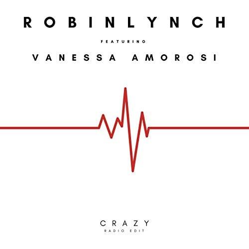 Robin Lynch feat. Vanessa Amorosi