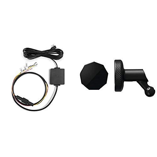 Garmin 010-12530-03 Cable para Camara de estacionamiento + Soporte magnético Dash CAM 45/55