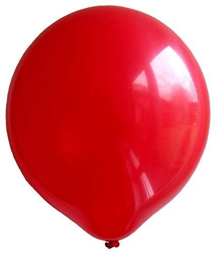 Karaloon G15099 - 50 Riesenballons 150 cm Umfang, sortiert
