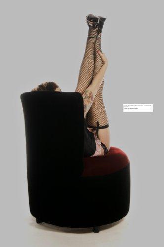 Atado y Abusado-Cuatro Historias de Flash de la Dominación Femenina