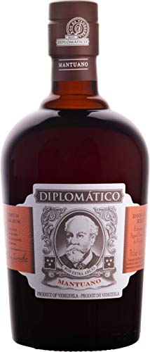 Ron Diplomático Mantuano - 700 ml