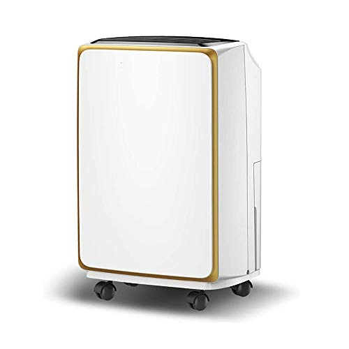 Lowest Price! SMLZV Dehumidifier,Intelligent Quiet Dehumidifier,Portable Dehumidifier Bathroom Dehum...