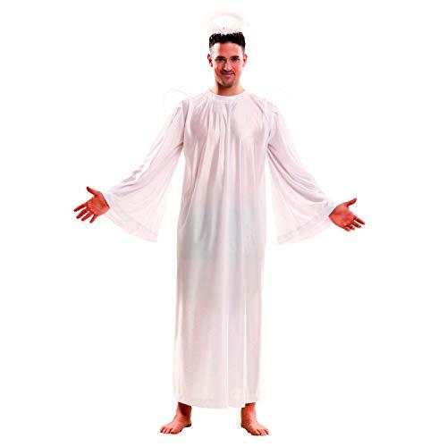 My Other Me - Disfraz de Ángel, talla M-L (Viving Costumes MOM00482)