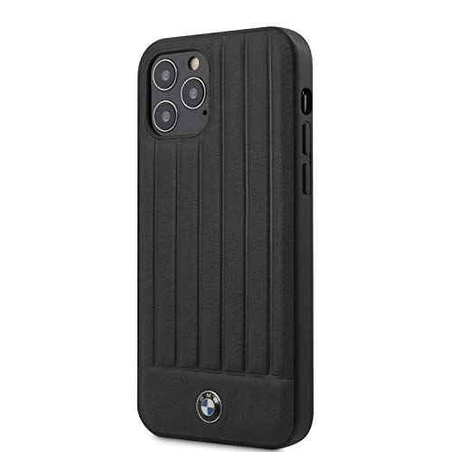 BMW Cover Lines Compatibile iPhone 12, iPhone 12 Pro Pelle