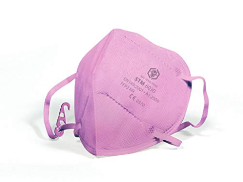 HAI TENG PENG 25 FFP2 Masken CE Zertifiziert
