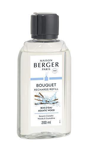 MAISON BERGER Paris - Recharge Bouquet - Parfum Bois d'eau