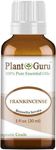 Top 10 Best frankincense essential oil 1 oz Reviews