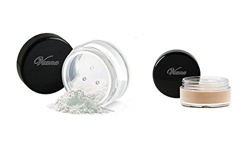 Veana Mineral Line Lidschatten plus Eye Primer crean, 1er Pack (1 x 10 g)