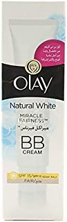 Olay Olay Natural White All-in-One Fairness Cream, 50g