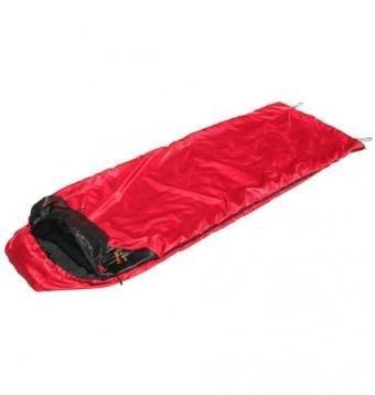 Jungle Bag Red (travelpak Traveller) (civilian) Lh Zip by Snugpak
