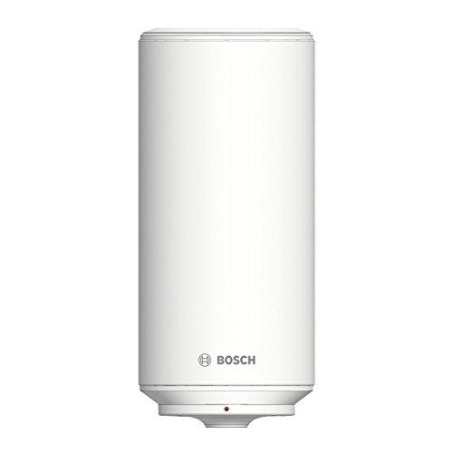 Bosch - Termo eléctrico vertical tronic 2000t es030-6 slim con capacidad de...