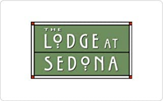 The Lodge at Sedona Gift Certificate
