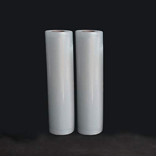 Why Choose CHENTAOCS 2 Rolls/Lot Kitchen Food Vacuum Bag Storage Bags For Vacuum Sealer Vacuum Packa...