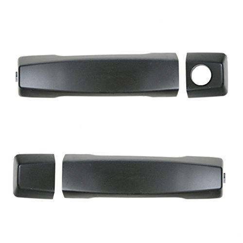 04 nissan titan door handles - 9