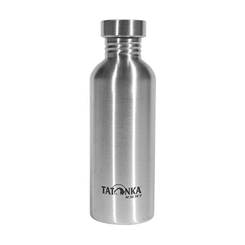 Tatonka Unisex– Erwachsene Handle Mug Lid Deckel, transparent, 11 x 4,5 cm
