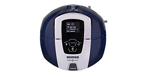 Hoover RBC030/1Staubsauger-Roboter, glänzend blau