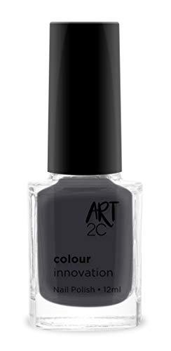 Art 2C - Vernis à ongles, finition classique disponible en 96 couleurs, 12 ml, Couleur : 356 Midnight Madness