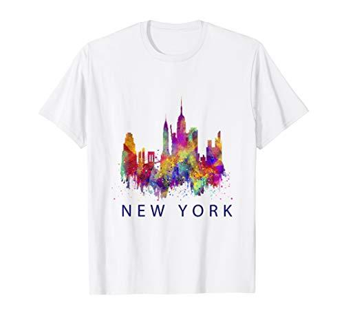 NYC Tee Shirt - I love NEW YORK T-Shirt
