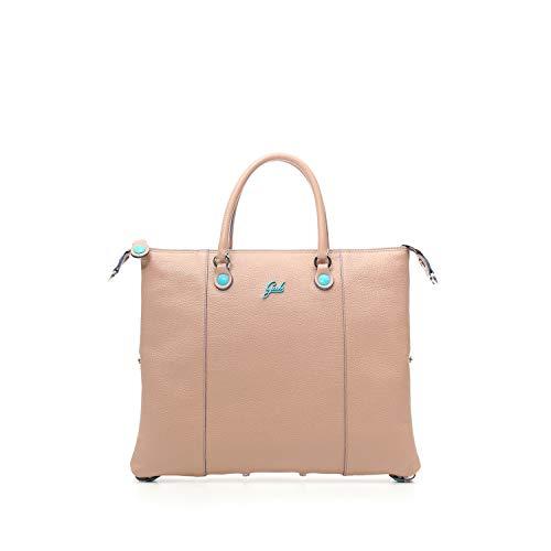 Gabs Damen Handtasche Transformable G3 Tg. M Powder (rosa)