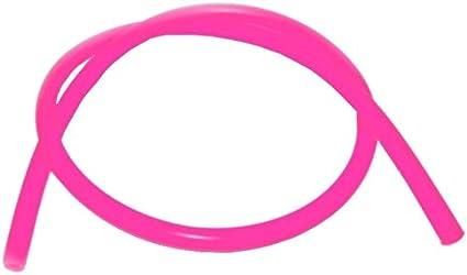 César tubo de silicona para cachimbas