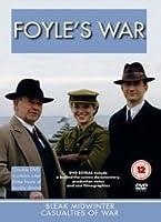 Foyle's War - Series 4: Bleak Midwinter / Casualties of War