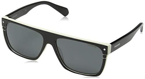 Tiffany & Co. Damen 0TY4121B 80559S 55 Sonnenbrille, Schwarz (Black/Blue/Blueegradient)