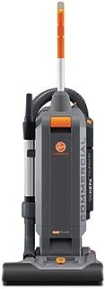 HushTone Vacuum Cleaner with Intellibelt, 15, Orange/Gray