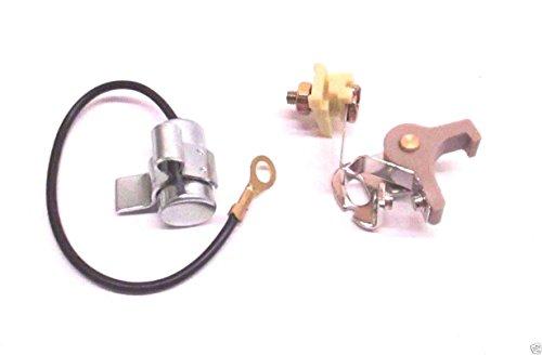 Tecumseh Genuine 30547A & 30548B Ignition Points & Condenser Set OEM
