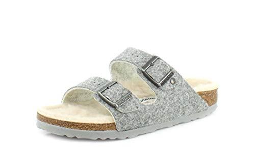 Birkenstock Women's Arizona Leather Sandal