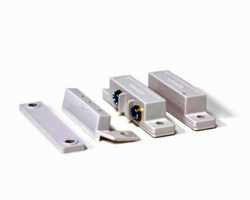 7939WG-WH - Ademco Surface Mount Contacts (White)