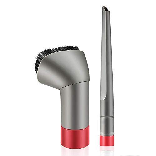 Goalife Vacuum Accessories Attachments Brush Crevice Tool for Shark Navigator Vacuum Cleaner NV350, NV351, NV352, NV355, NV356E, NV500, NV501, NV502, NV560