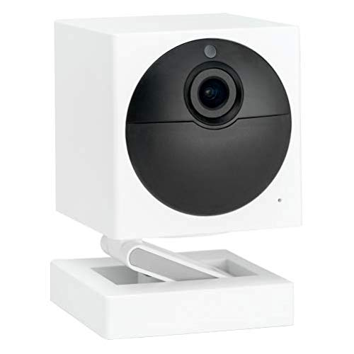 Wyze Cam Outdoor Add-on Camera, 1080p HD Indoor/Outdoor Wire-Free Smart Home Camera with Night Vision, 2-Way Audio, Works with Alexa & Google Assistant (Base Station Required)