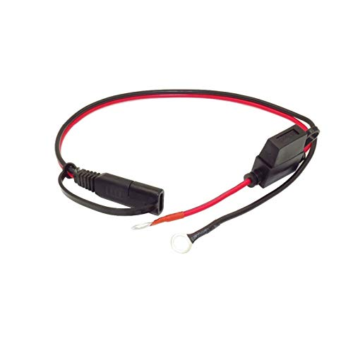 XIAOSHI Little Oriental SAE-Stecker an Ösen Batterieklemme Blei SAE Ring Terminal Kabelbaum