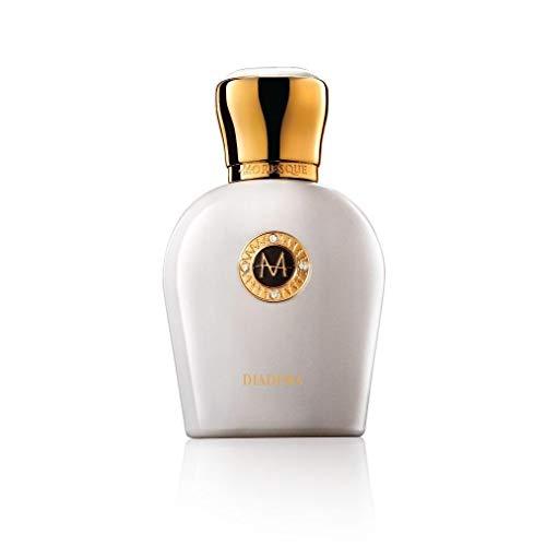 Moresque White Collection Diadema Eau de Parfum Spray 50 ml