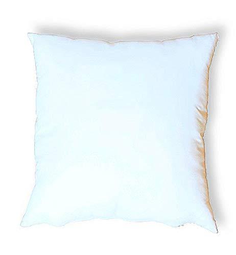 miRio • Kissenfüllung/Inlett für 40x40 cm Deko Kissen, Bezug 100% Baumwolle Oeko-Tex, passt perfekt mit unseren Designs für Dekokissen, Zierkissen im Kinderzimmer/Couch