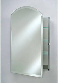 Amazon Com Arched Medicine Cabinets Bathroom Accessories Home
