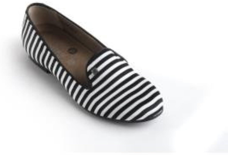 Arcopedico 4484 Women's Stripe shoes
