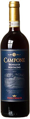 Frescobaldi Campone Brunello di Montalcino DOCG Sangiovese 2012/2014 trocken (1 x 0.75 l)