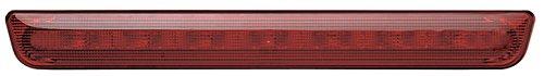 HELLA 2DA 008 136-011 Zusatzbremsleuchte - Matrix - W2,3W - 12V - Einbau