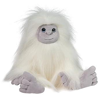 Douglas Jürgen Yeti Bigfoot Plush Stuffed Animal
