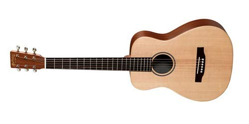 LX1 Little Martin Left Handed Acoustic