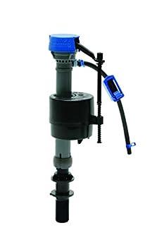 Fluidmaster 400AH PerforMAX Universal High Performance Toilet Fill Valve Easy Install