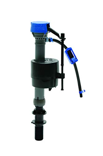 Fluidmaster 400AH PerforMAX Universal High Performance Toilet Fill Valve, Easy Install