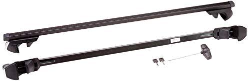 Atera 048122 RT Dachträger 122 cm Länge für Fahrzeuge mit offener Reling