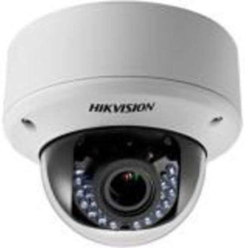 ご予約品 Hikvision DS-2CE56D1T-AVPIR3 Outdoor IR 売店 HD1080P 2.8-12MM Dome